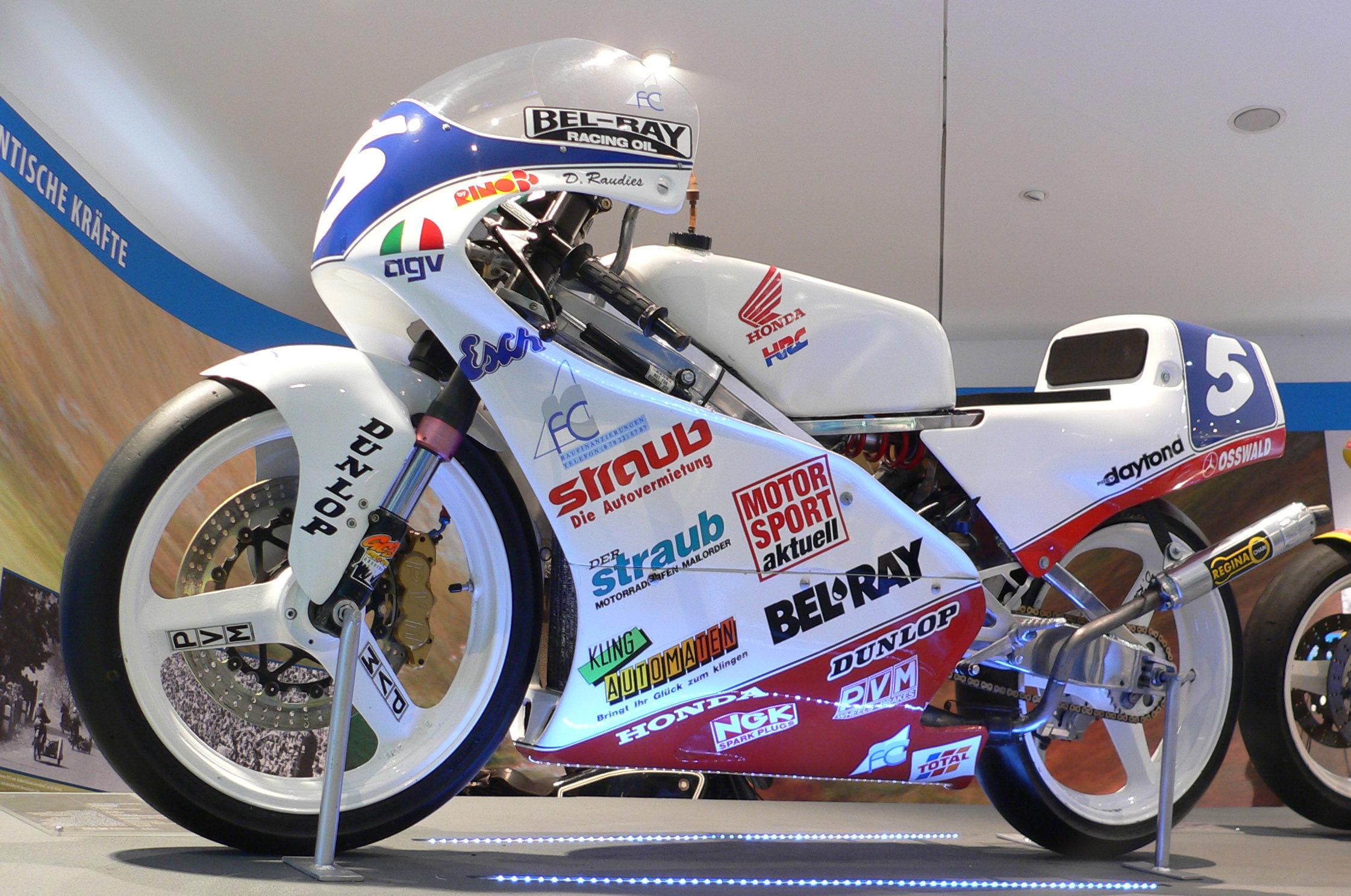 Yamaha Racing Jet Ski