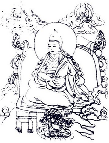 3rd Dalai Lama