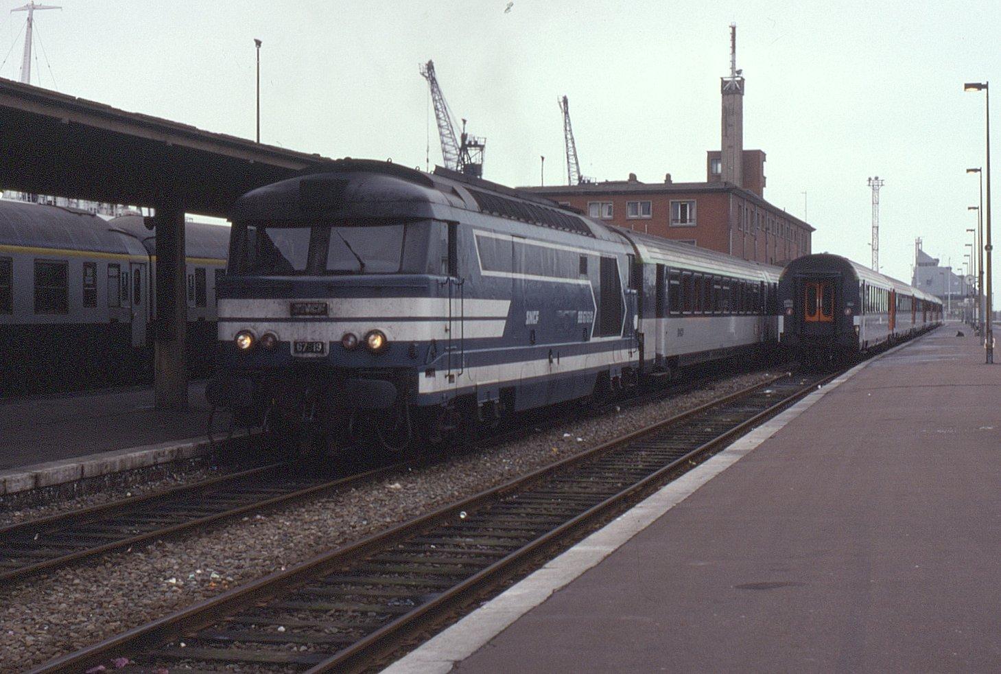 Horaire Sncf Train Paris Boulogne Ville