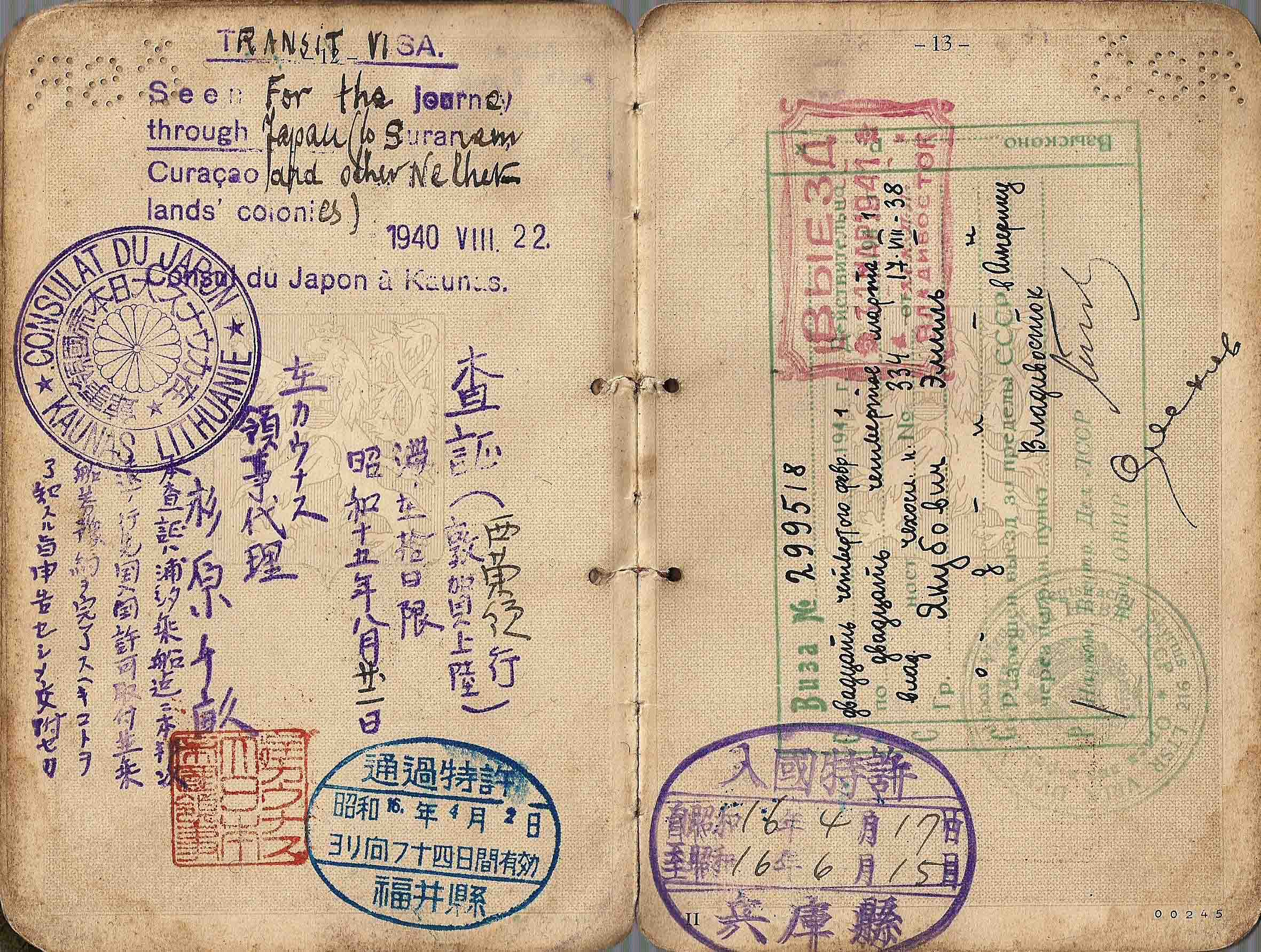 Japan Travel Visa Us Citizen