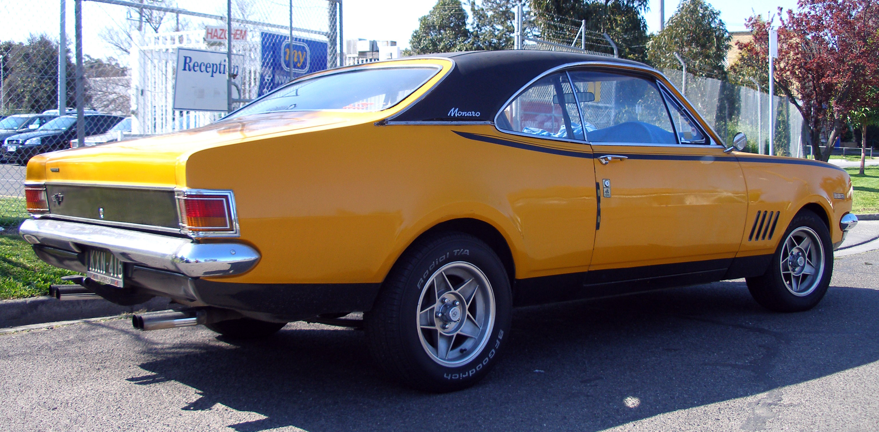 File 1970 1971 Holden Hg Monaro Gts 350 Coupe
