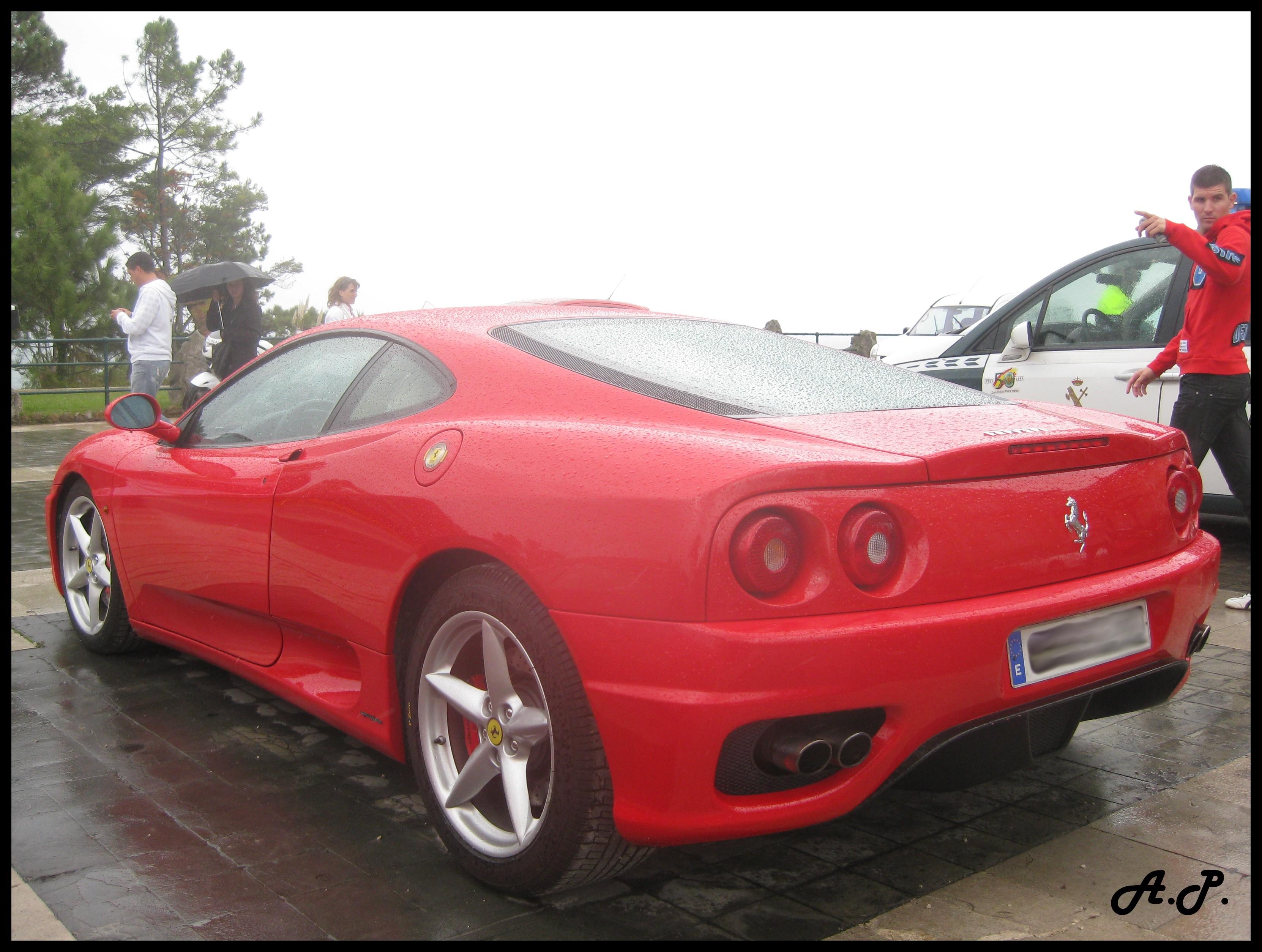 File 2002 Ferrari 360 Modena 3944784123 Jpg Wikimedia Commons