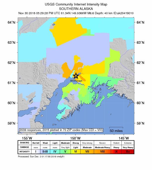 File:2018-11-30 Anchorage, Alaska M7 earthquake intensity map (USGS ...