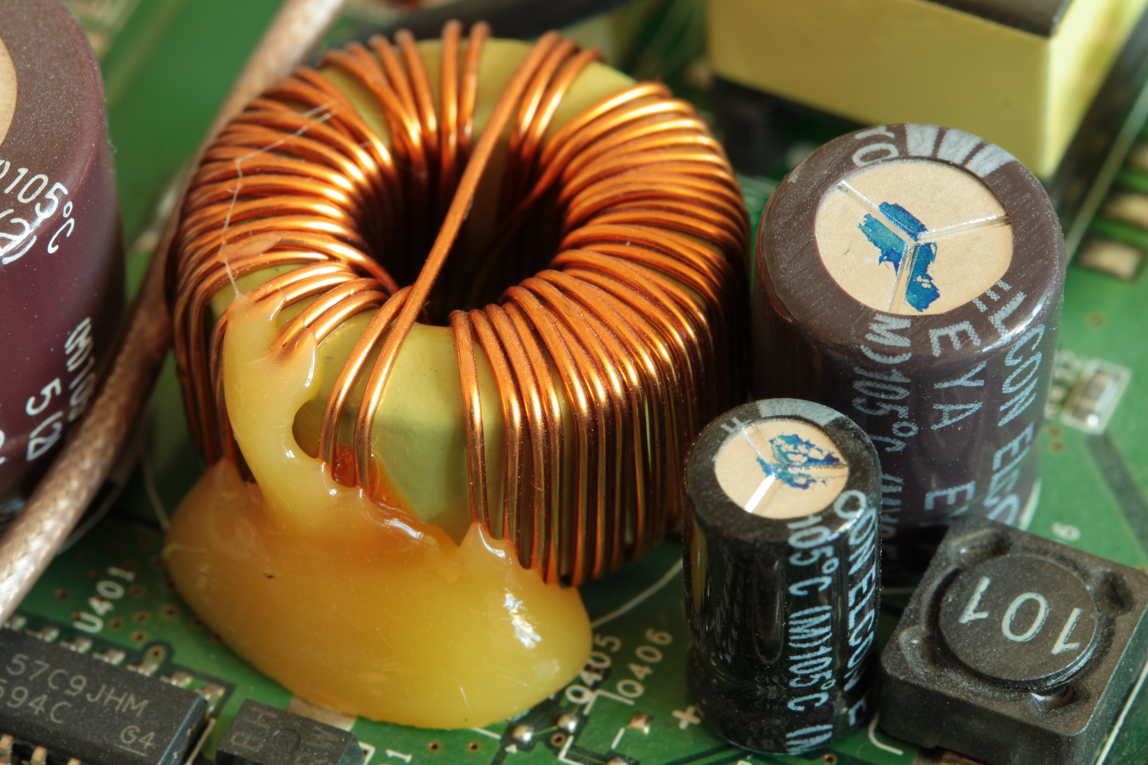 An Introduction To Electronics Quartz Crystal Oscillator Circuit Using Fet Oscillatorcircuit