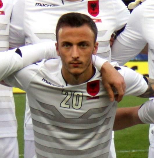 AUT vs. ALB 2016-03-26 (004) (Kaçe) Albania vs Andorra Betting Tips