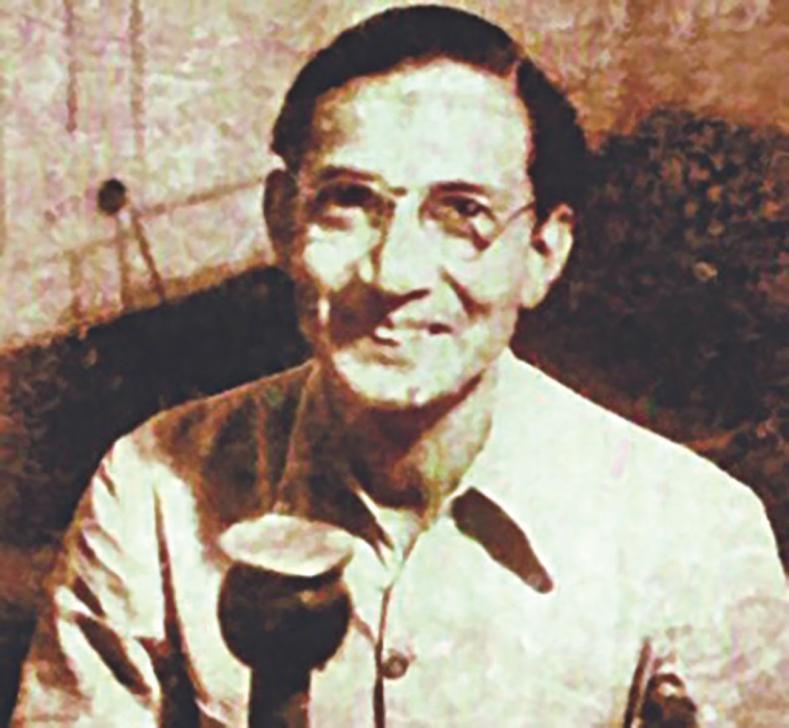 Abbasuddin Ahmed - Wikipedia