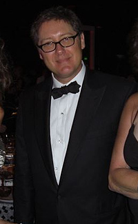 James Spader als Premis Emmy (2007)