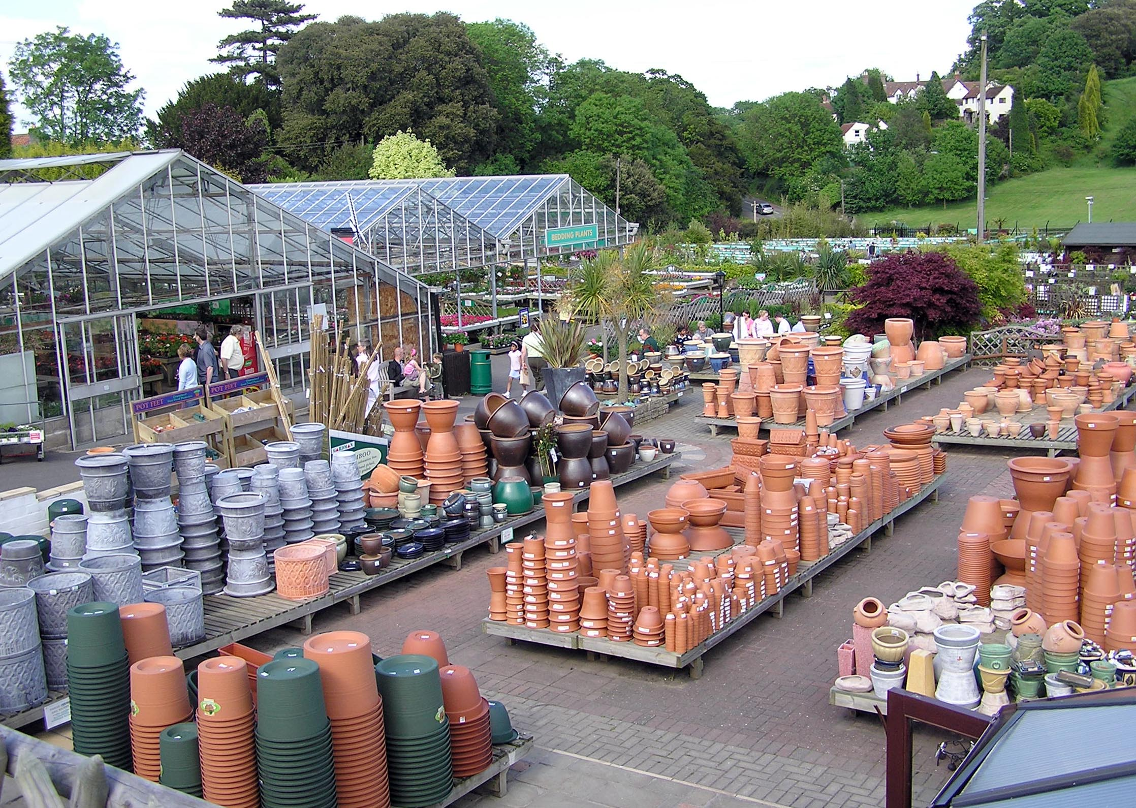 Garden centres for Garden centre