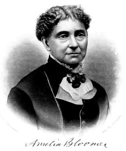 diritti delle donne Stati Uniti 1800