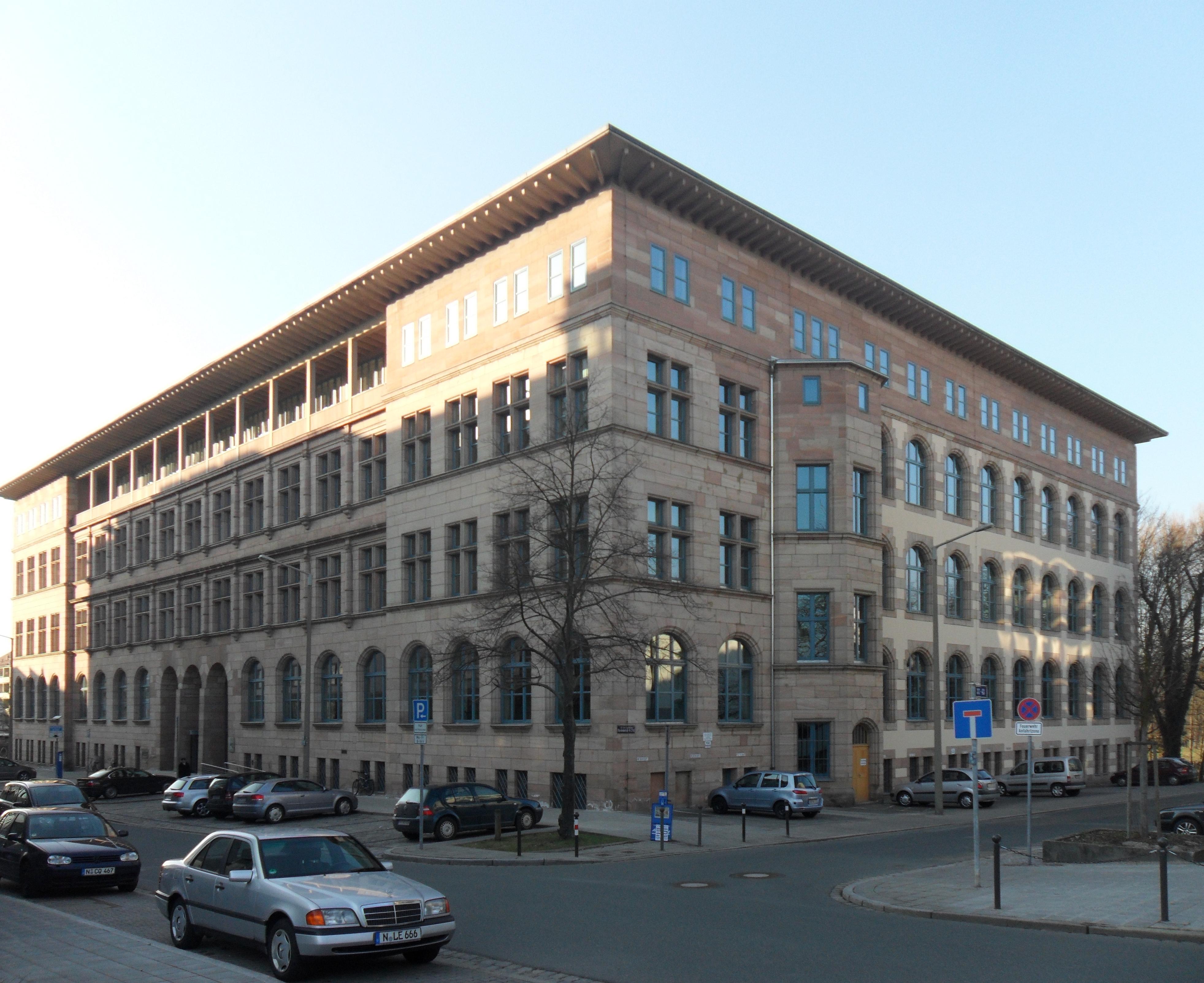file amtsgericht nürnberg flaschenhofstraße 35 marienvorstadt 11 jpg