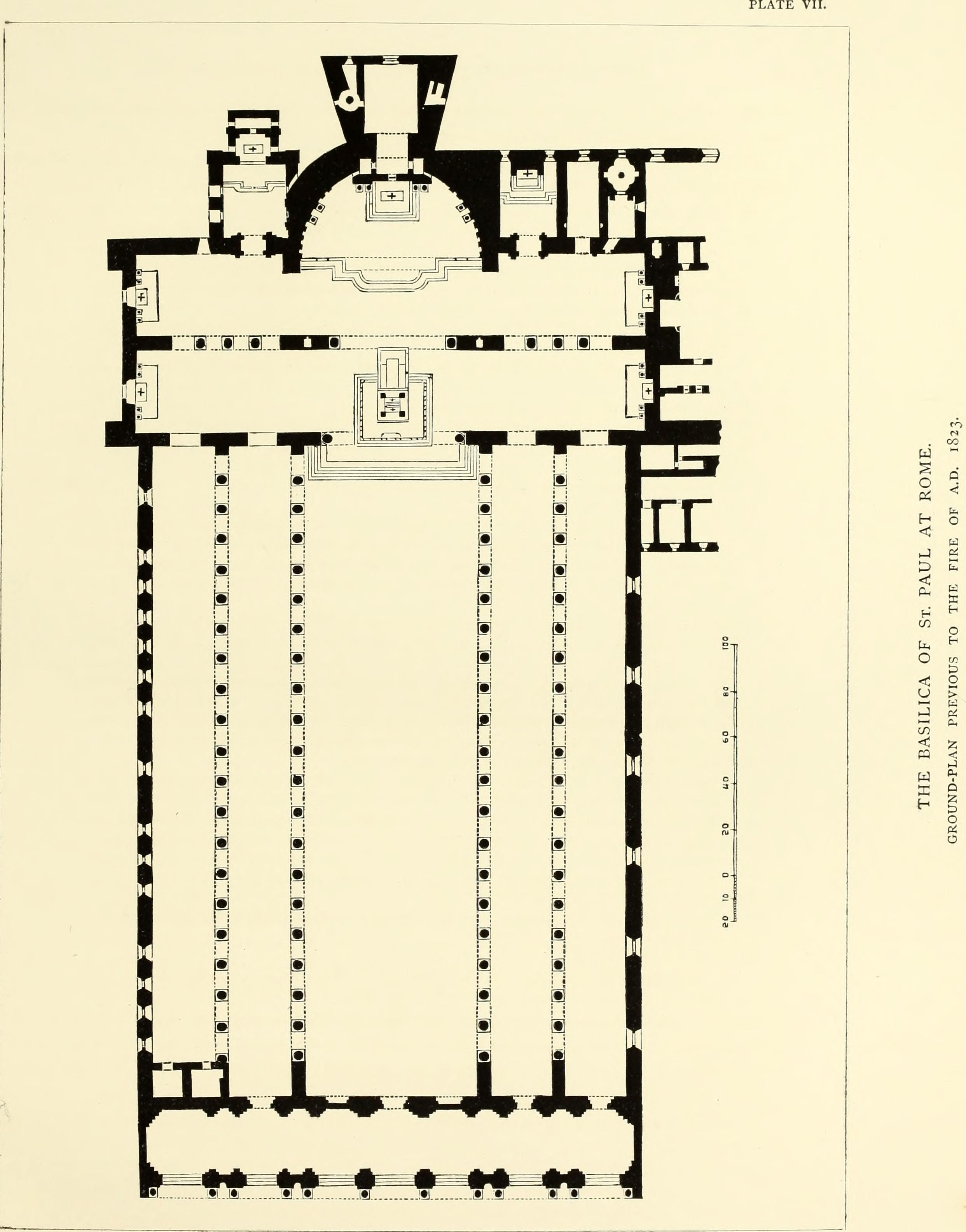 File:An Essay On The History Of English Church Architecture Prior To The  Separation Of
