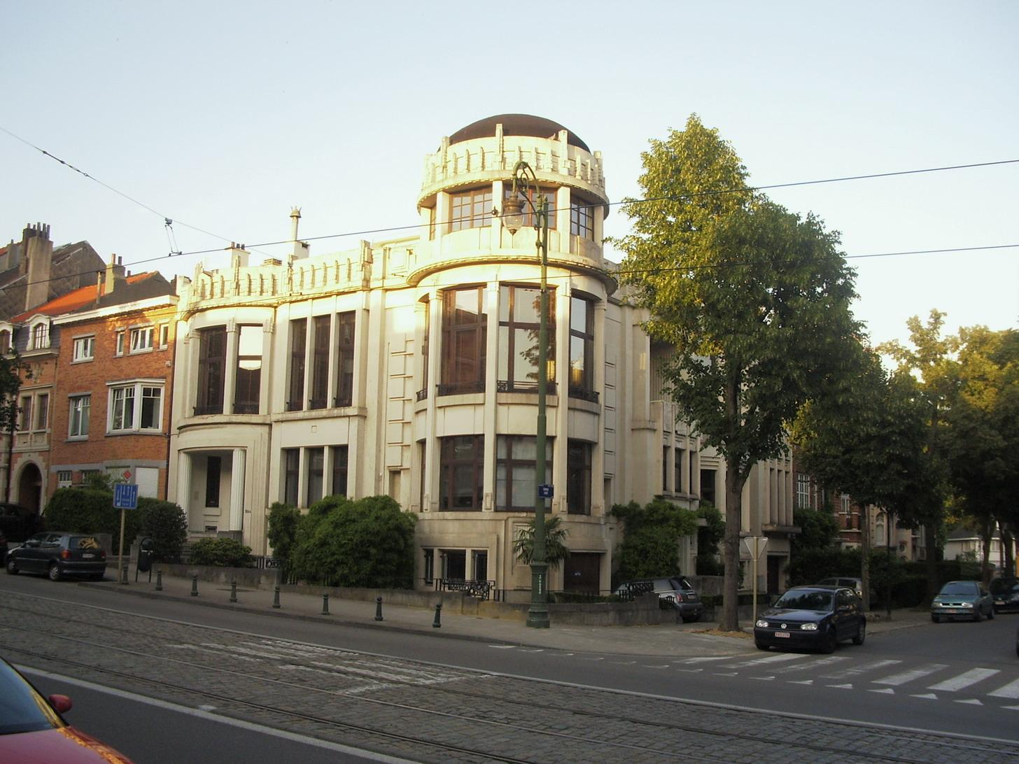 File art d co avenue brugmann n 384 bruxelles brussels belgium jpg - Deco vintage belgique ...