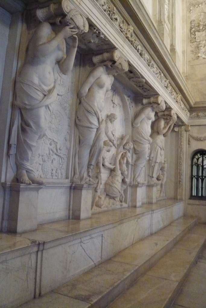 Lodewijk napoleon en zijn paleis op de dam geschiedenis beleven - Stoffering salon verblijf ...