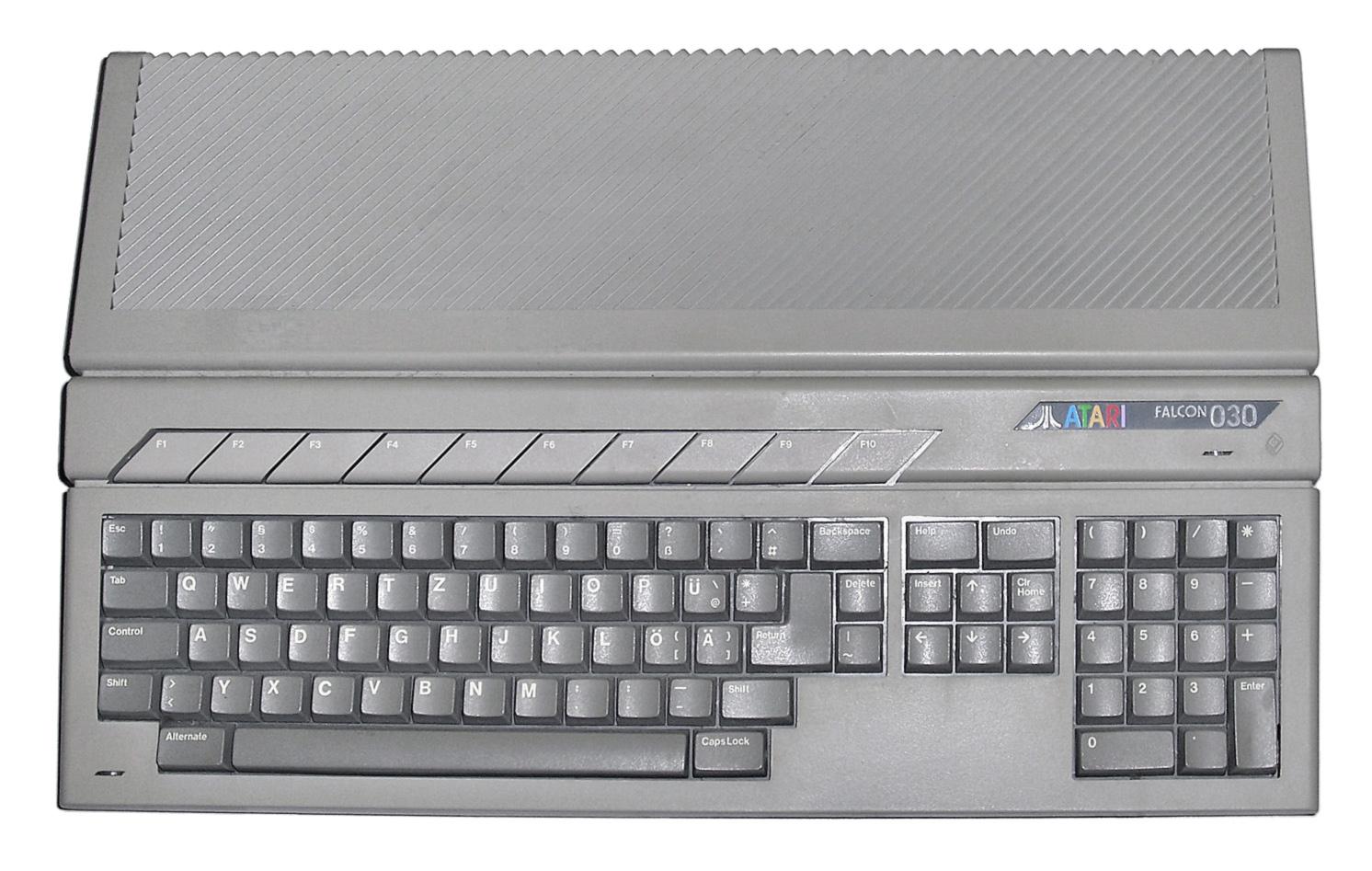 Atari Falcon - Wikipedia