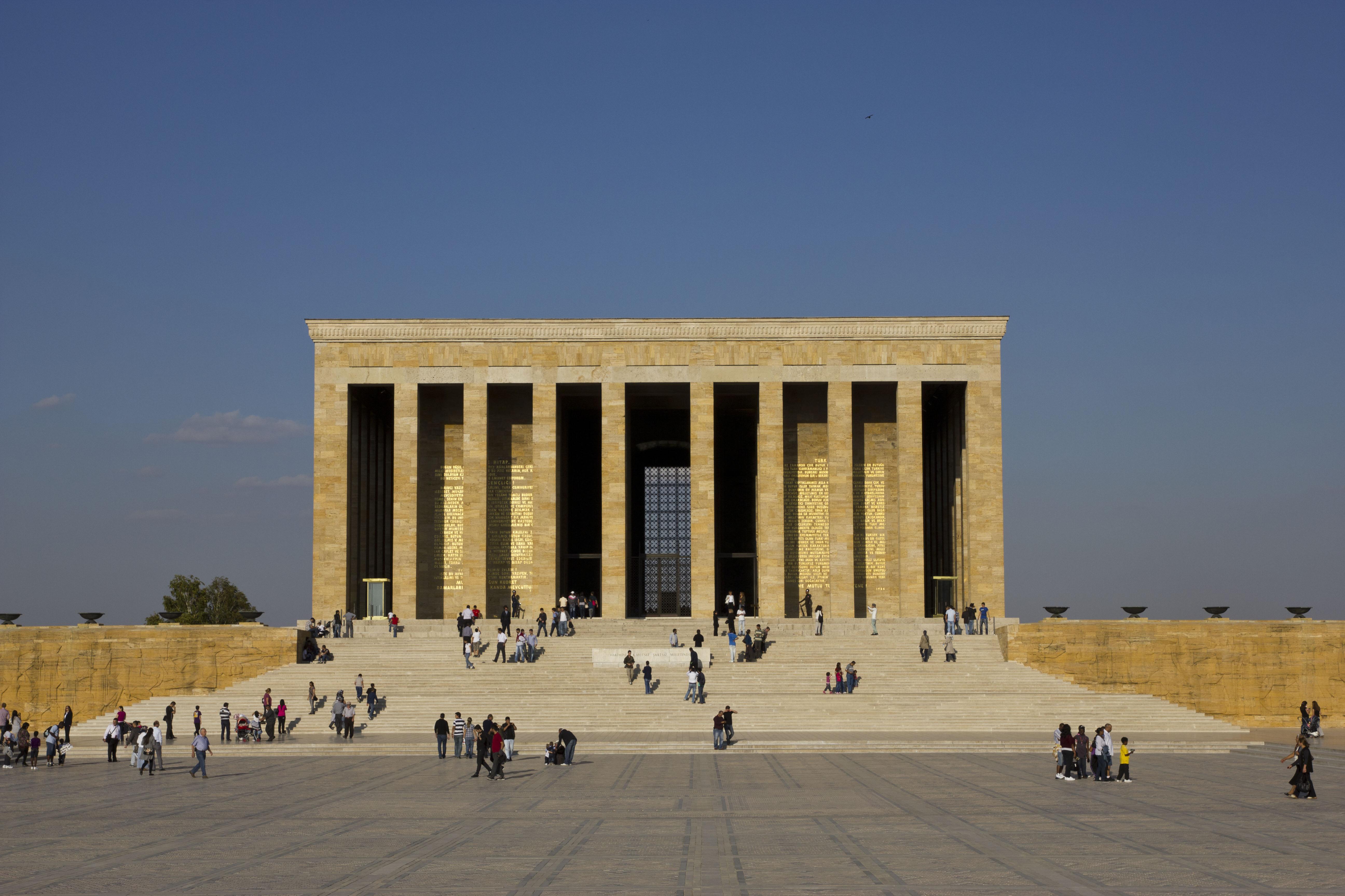 File:Ataturk's Mausoleum (6225341313).jpg - Wikimedia Commons