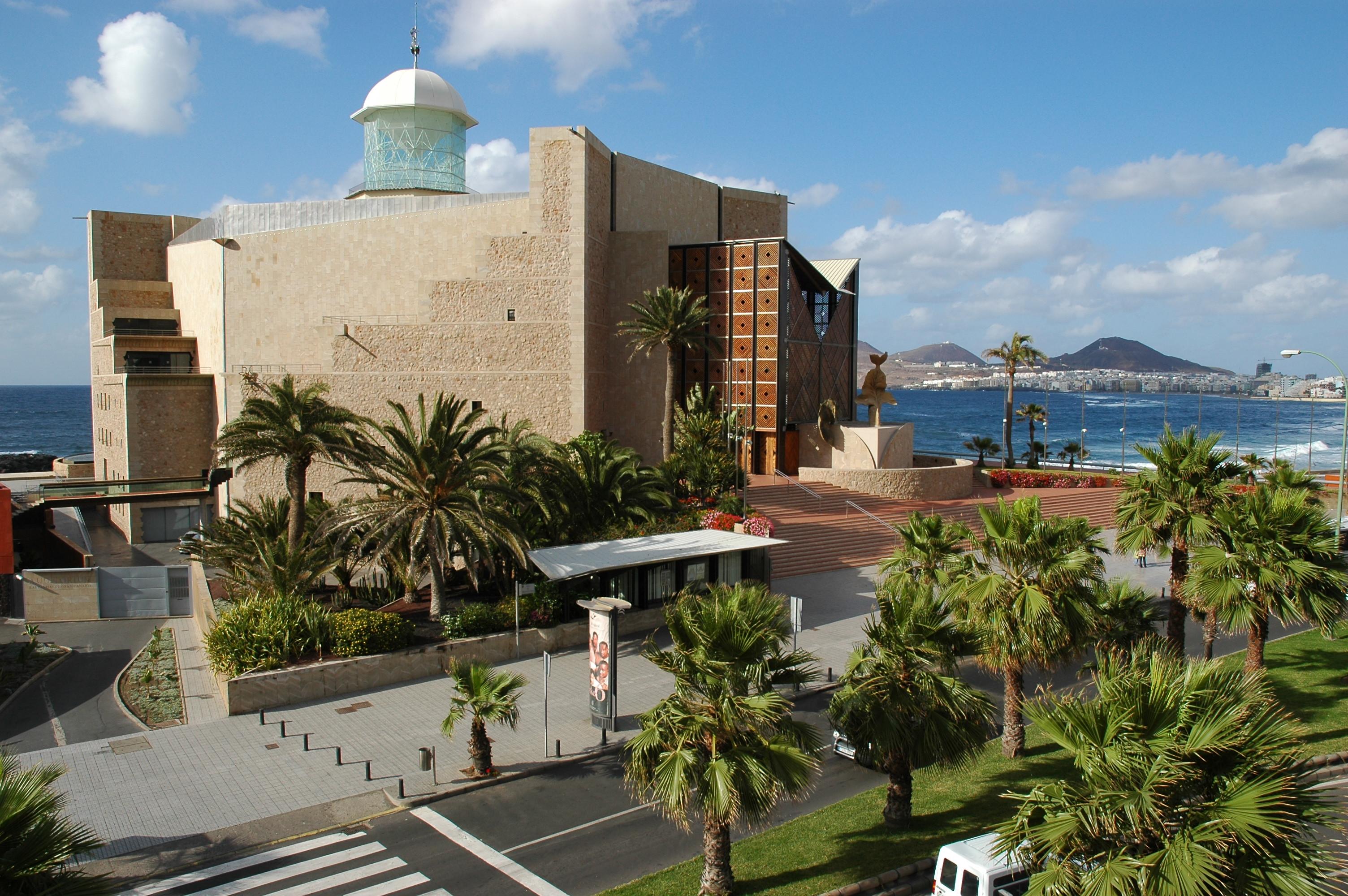 Muestranos en fotos tu ciudad p gina 3 off topic - Casa del mar las palmas ...