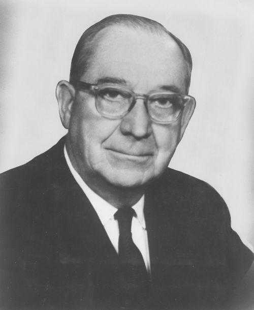 B. Everett Jordan