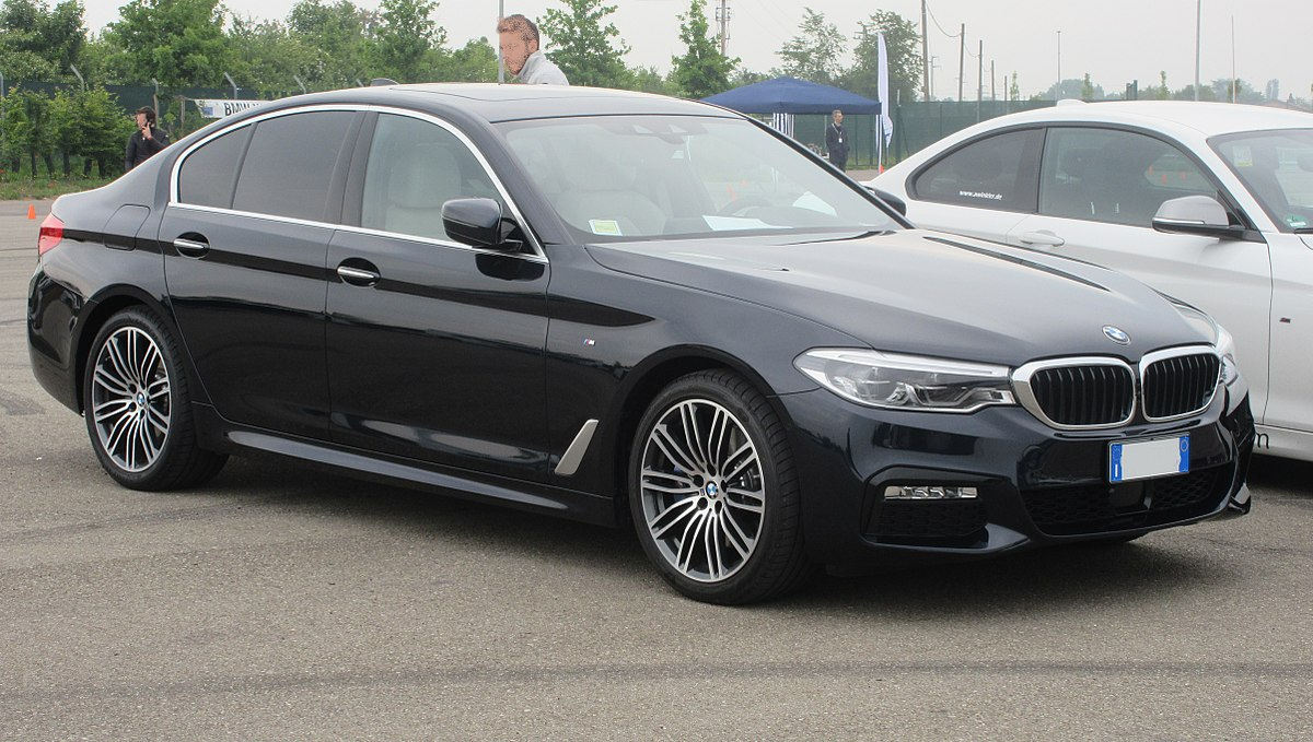 bmw 5 series g30 wikipedia. Black Bedroom Furniture Sets. Home Design Ideas