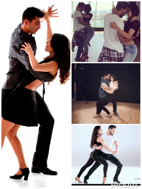 Bachata (baile) - Wikipedia, la enciclopedia libre