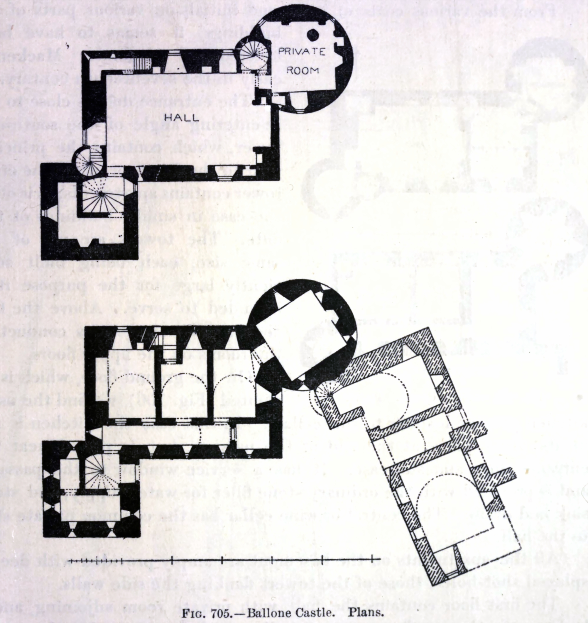 file ballone castle plans jpg wikimedia commons