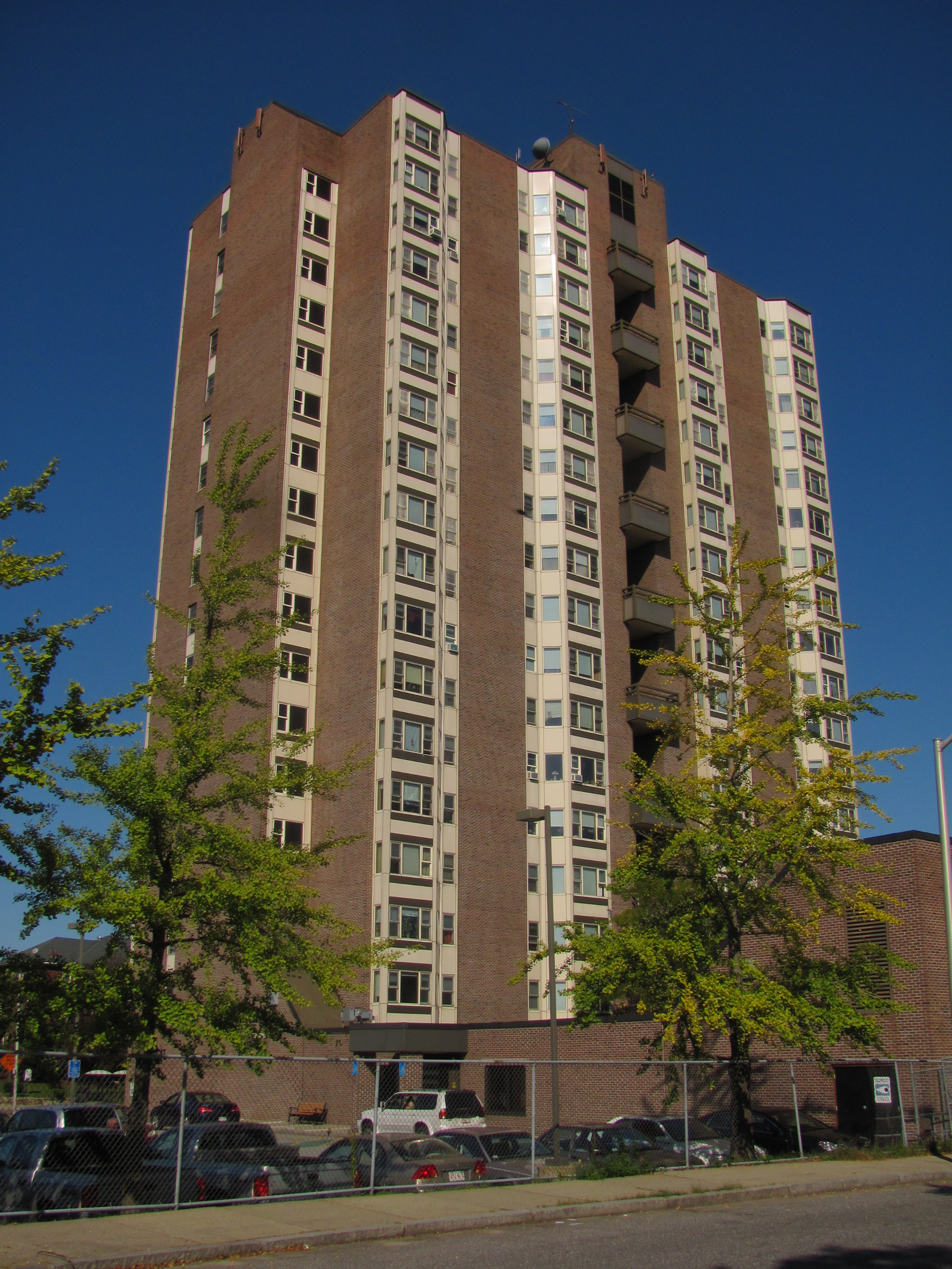 File Belmont Tower Apartments Worcester Ma Jpg