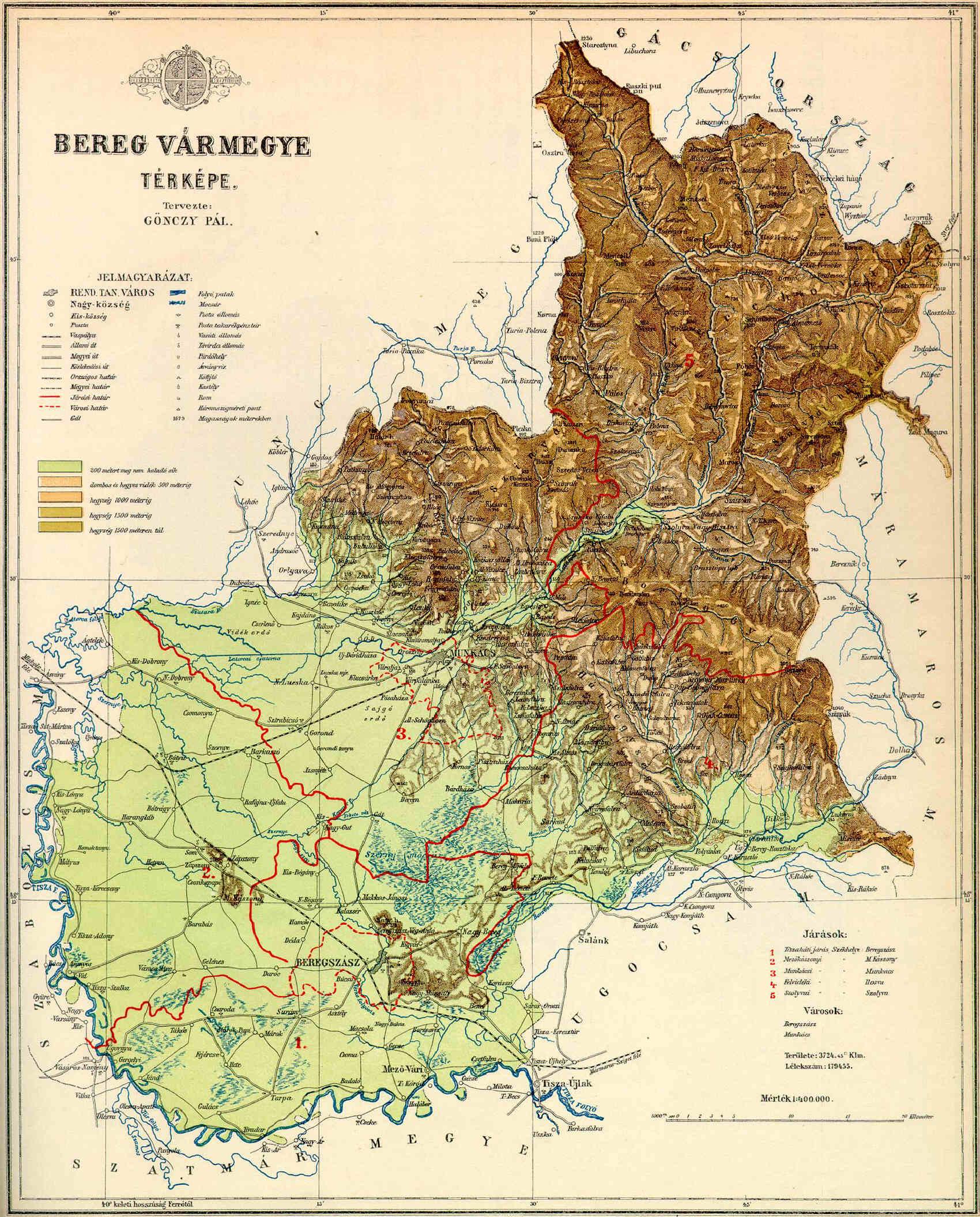 Geomorfologiai Terkepezes