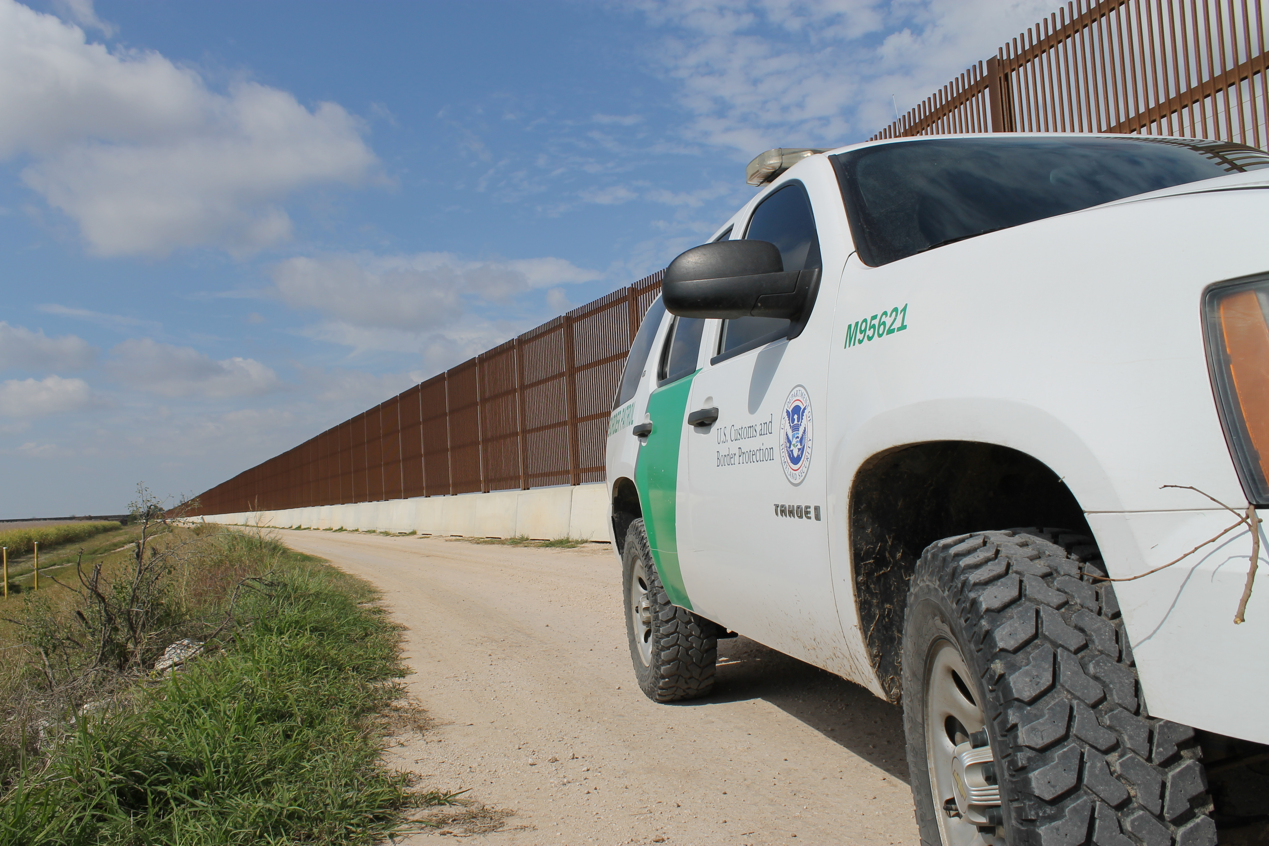 Headless Agency >> Border Patrol Agent Accused of Taking Part in Brutal ...