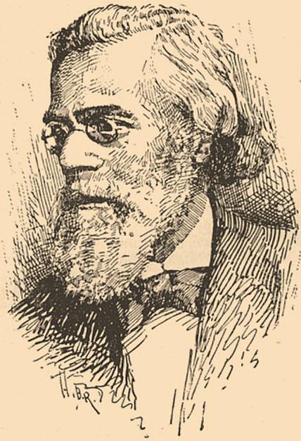 Heymann Steinthal