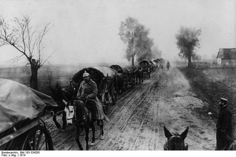Fájl:Bundesarchiv Bild 183-S34205, Ostfront, Nachschub-Kolonne.jpg