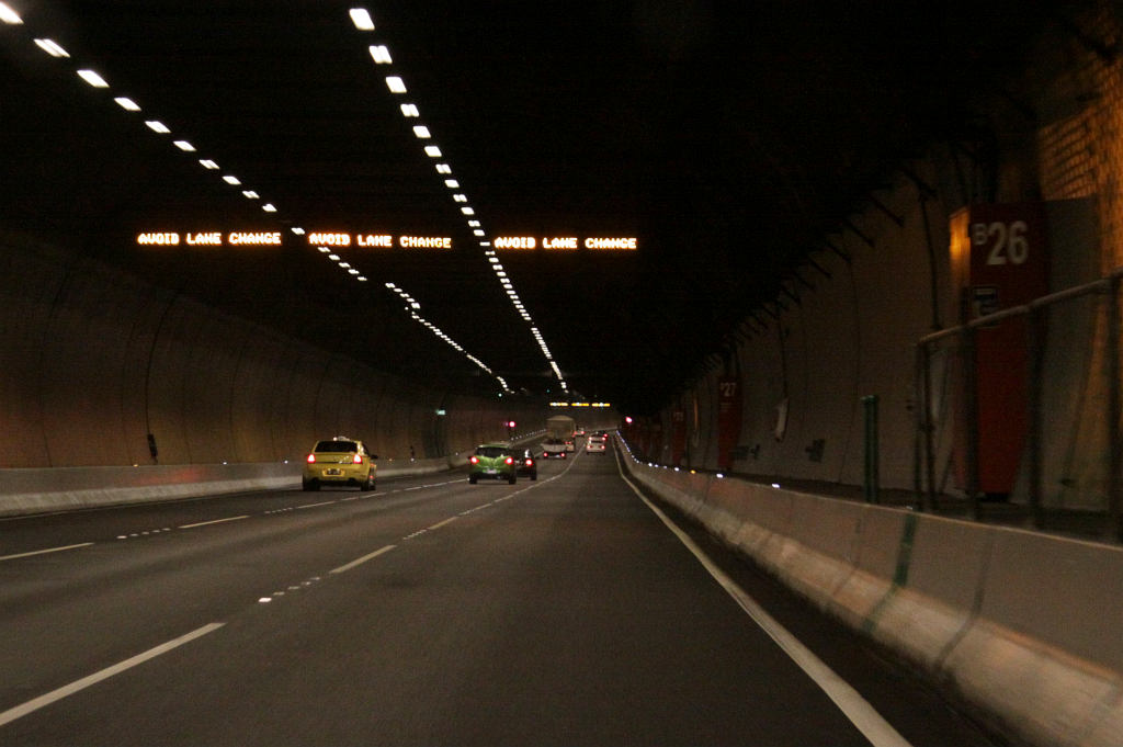 List Of Tunnels In Australia Wikipedia