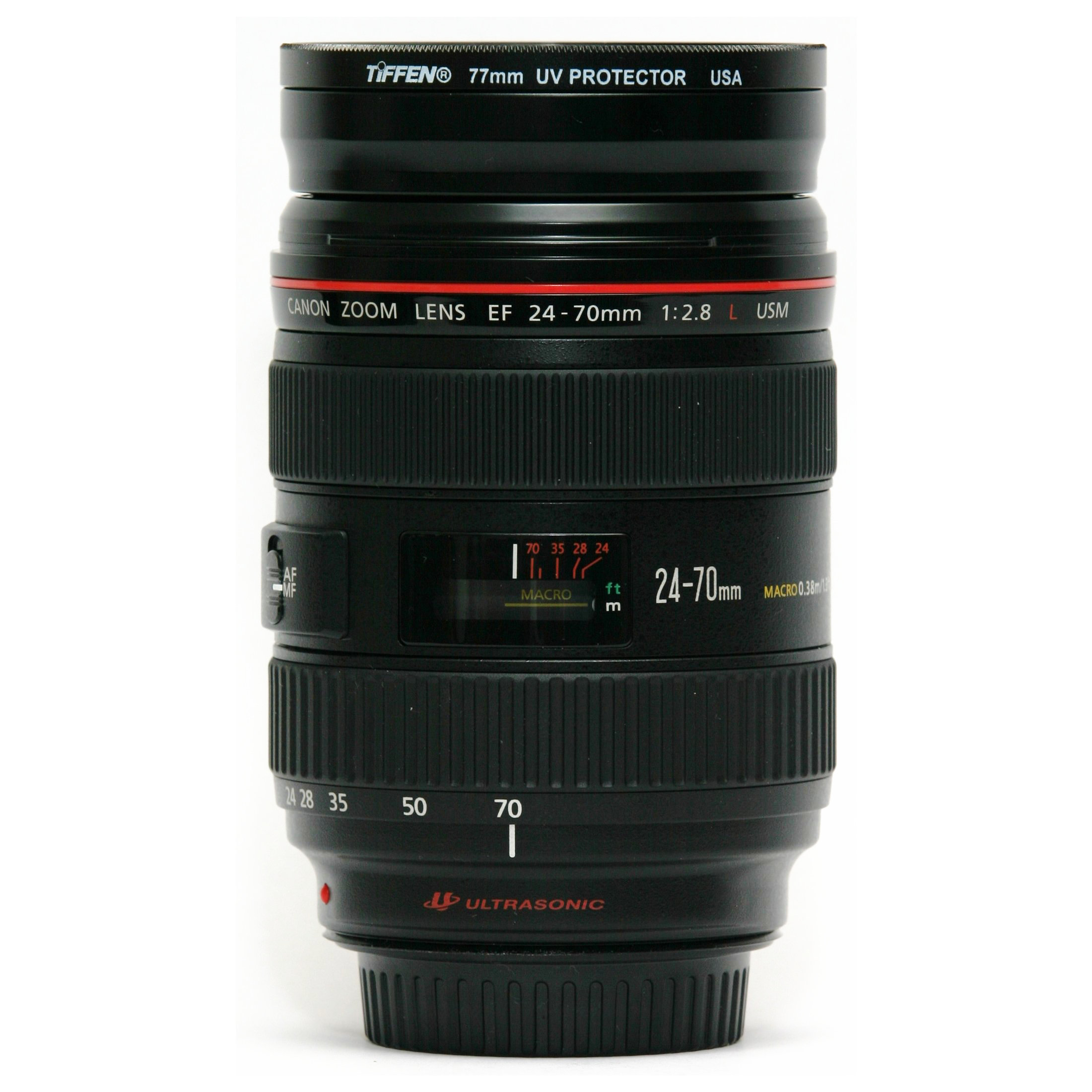 File:Canon 24-70 mm F2.8 lens side at 70 mm.jpg ...