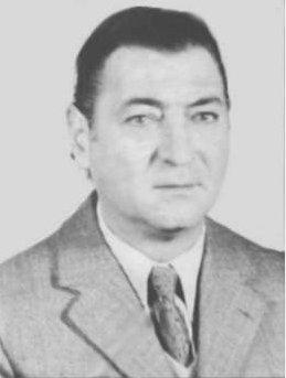 Carlos U Cesco - 1962