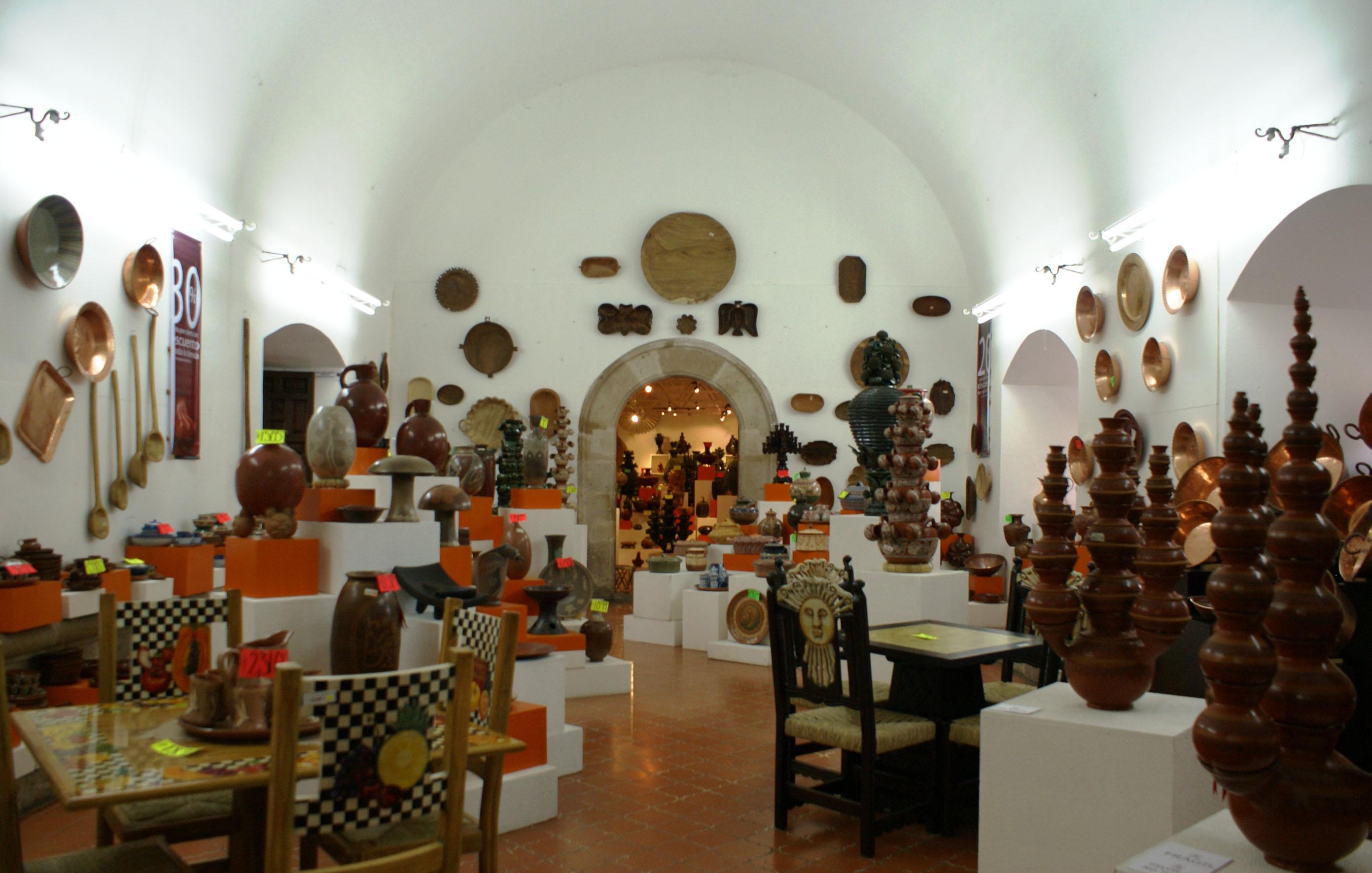 File casa de las artesan as de michoac n - Muebles buenaventura ...