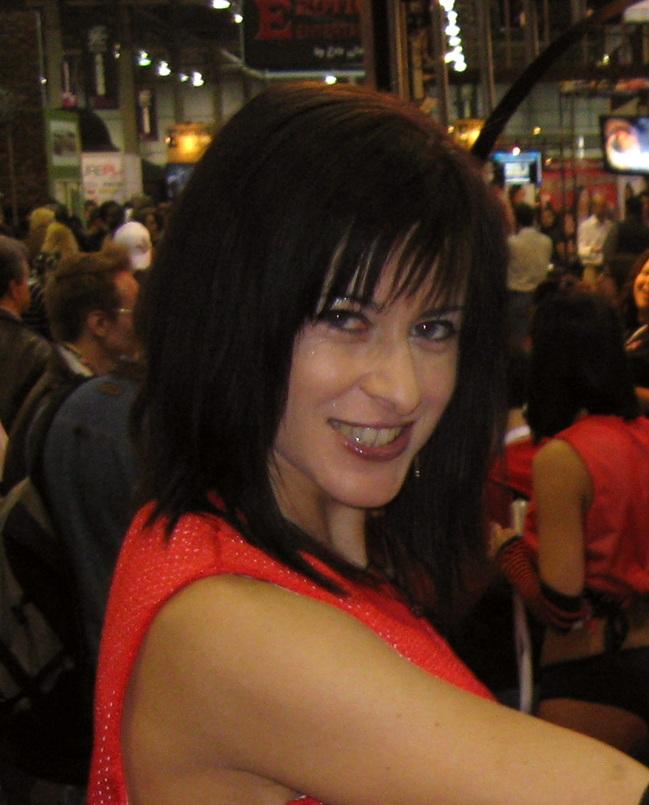 Cecilia Bolocco  Wikipedia