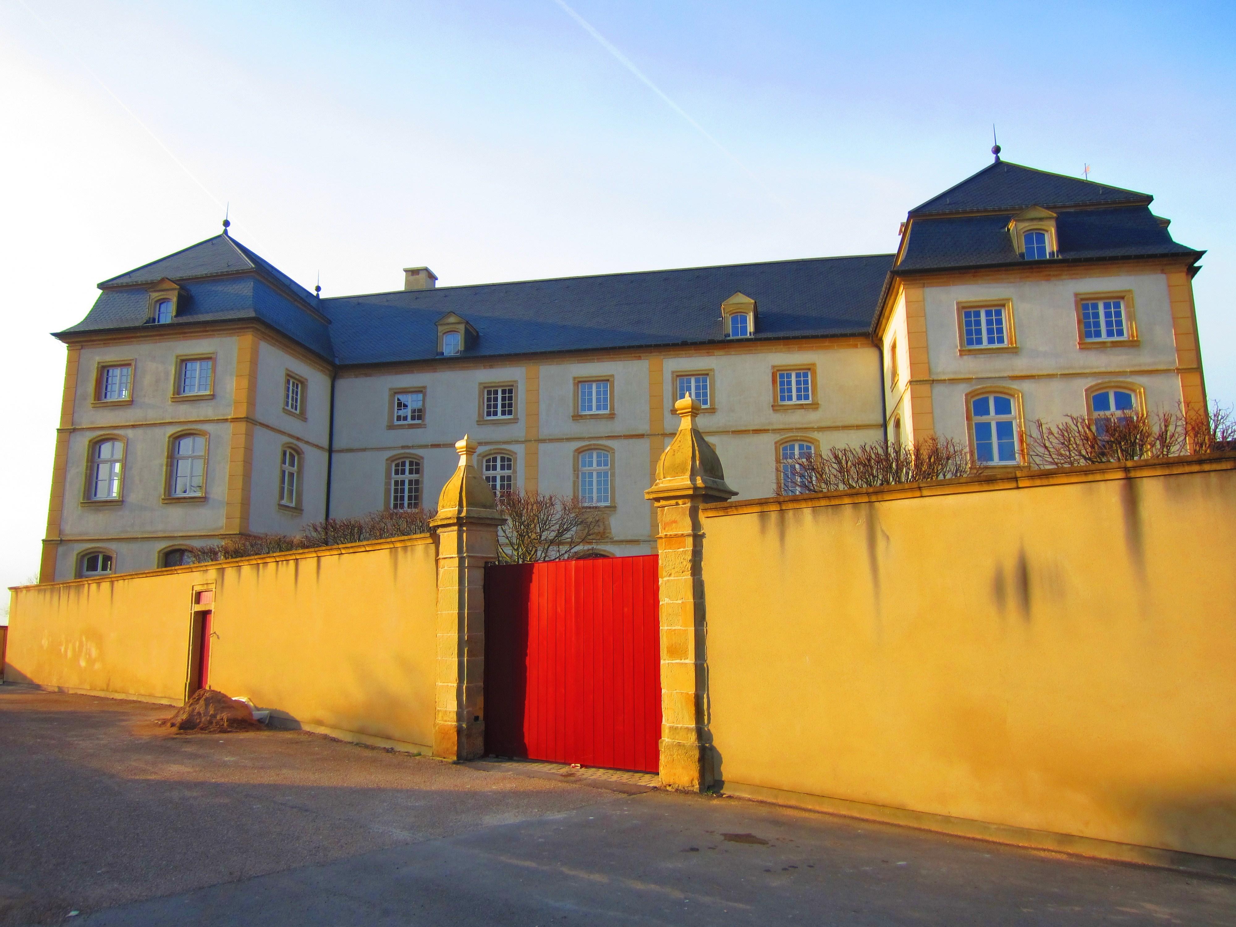 Berg-sur-Moselle