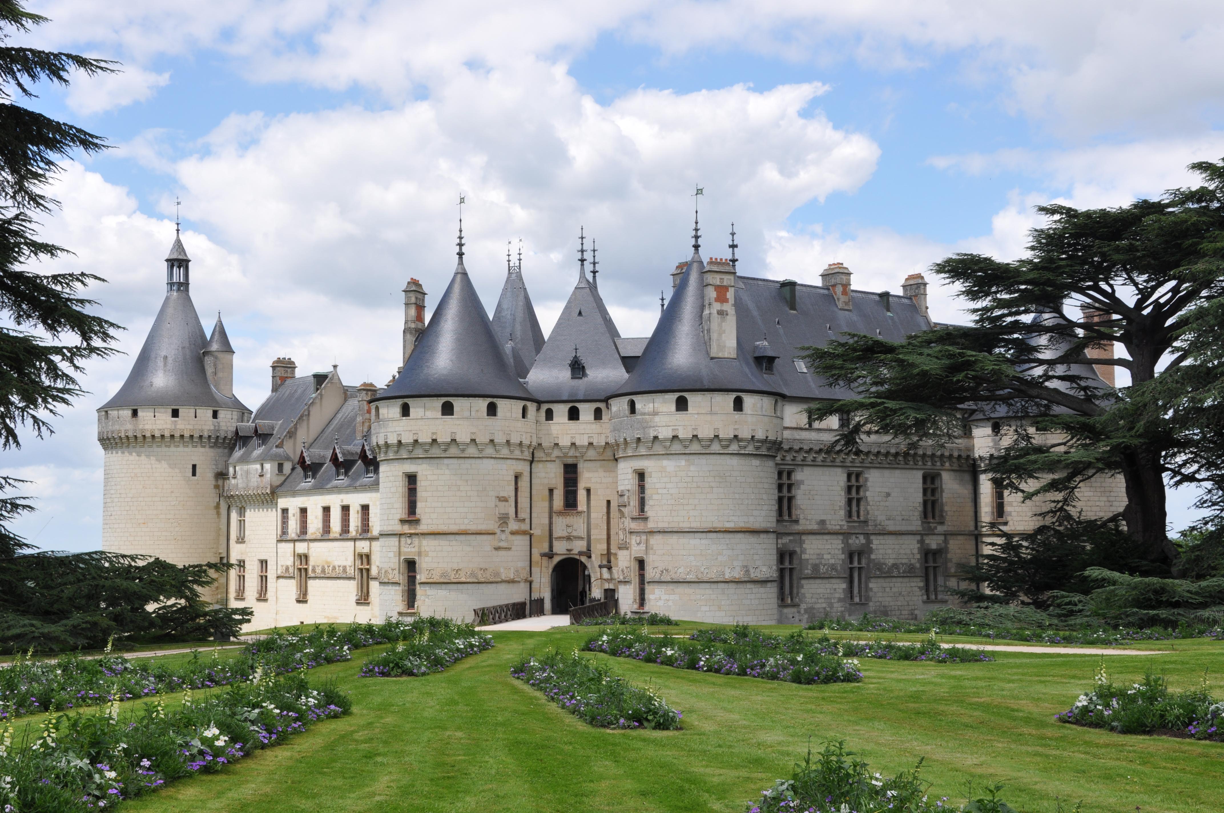Restaurant Chateau Chaumont