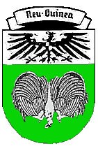 Файл:Coat of arms of German New Guinea.png