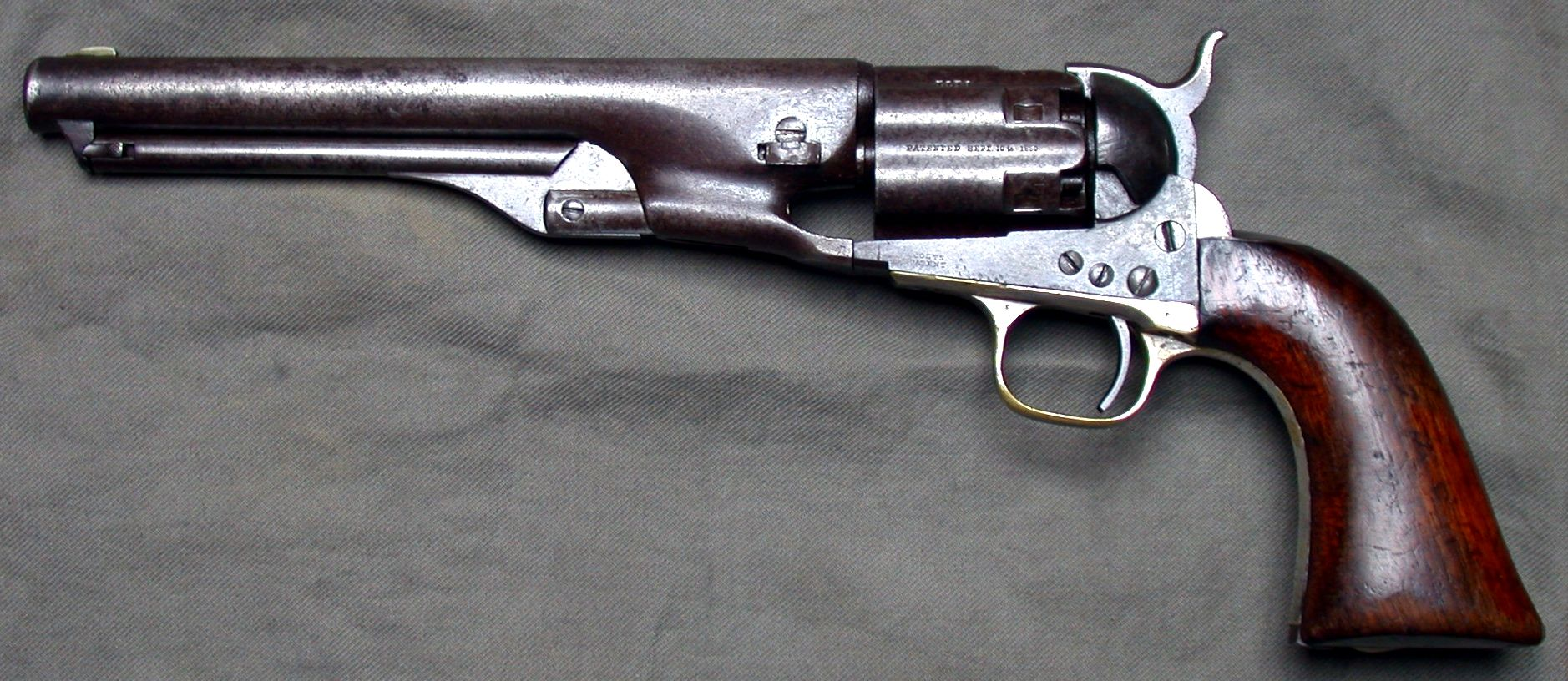 The Colt Python: The Best Revolver Ever Made?