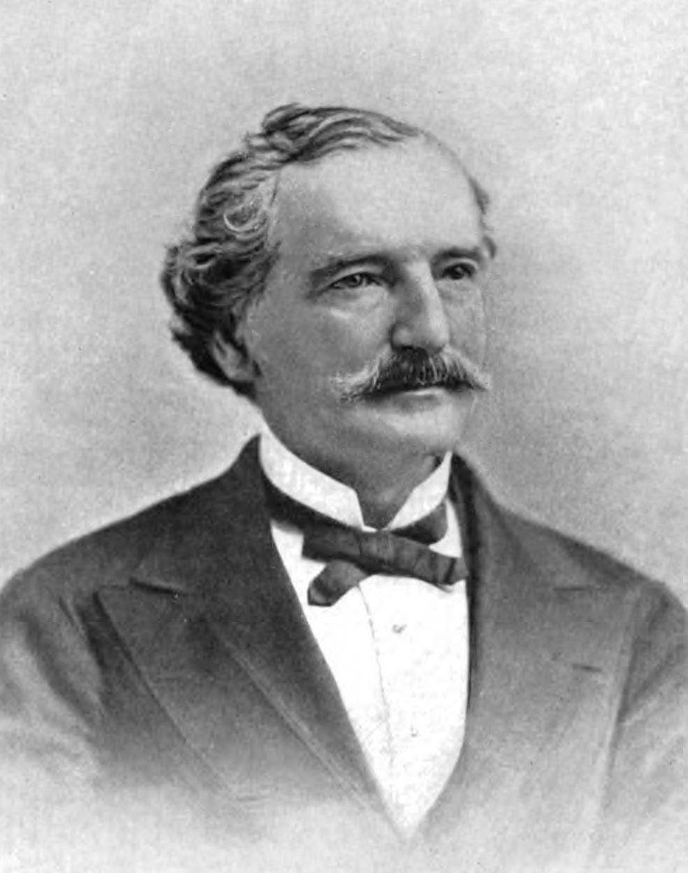 Gardner Quincy Colton