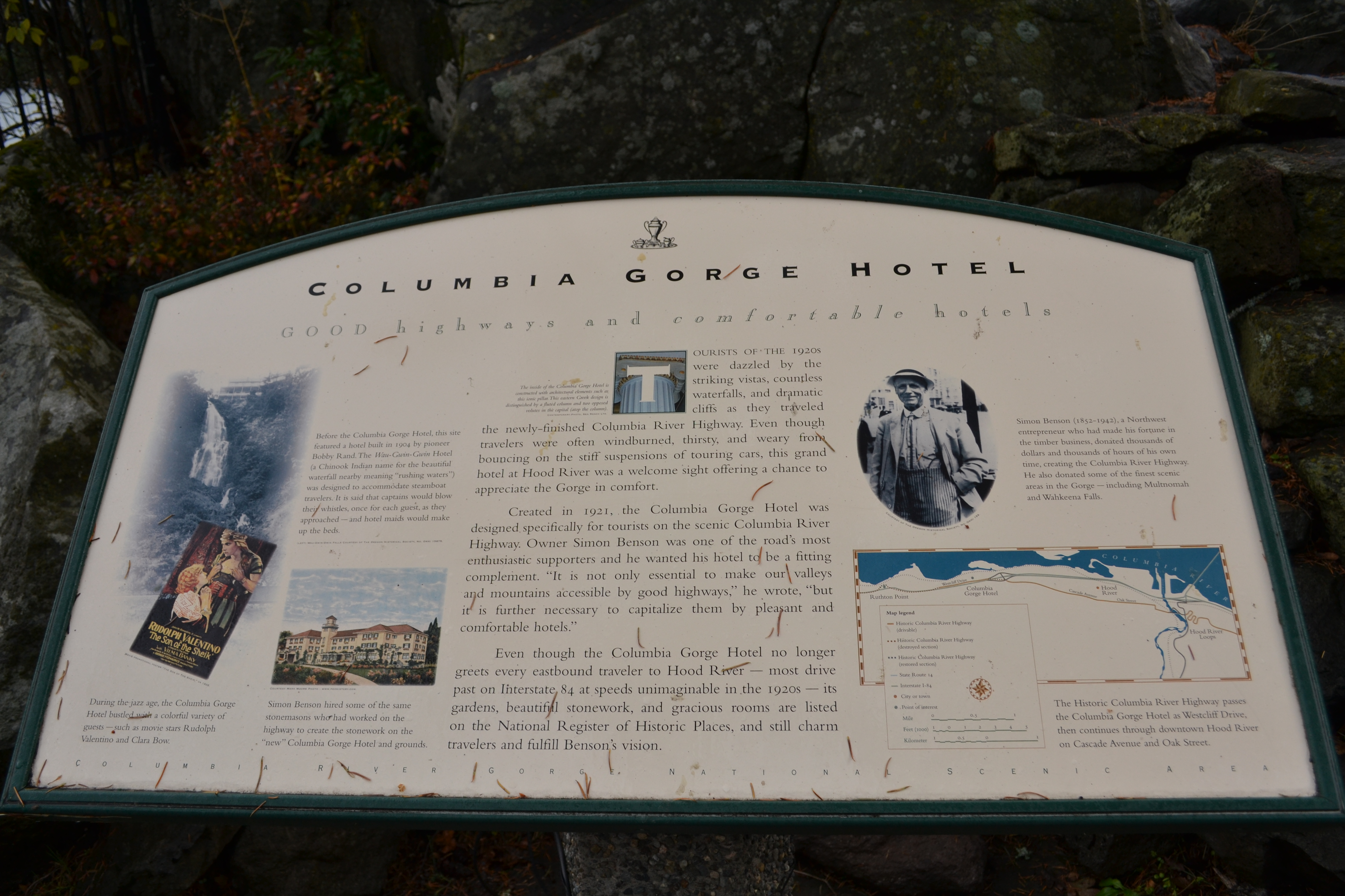 File Columbia Gorge Hotel 3 Hood River Oregon Wikimedia mons