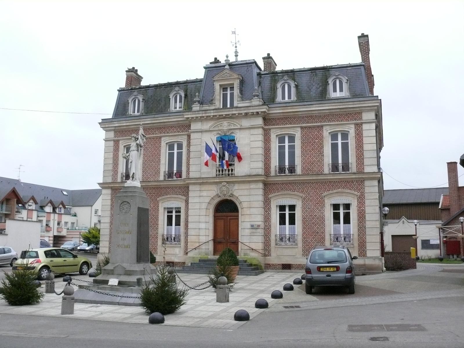 Bienvenue Sur Le Site Officiel De La Mairie De Bois  ~ Maire Bois Colombes