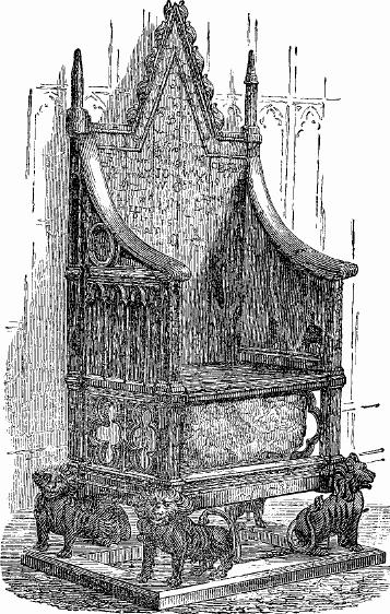 Coronation Chair, Westminster Abbey.jpg