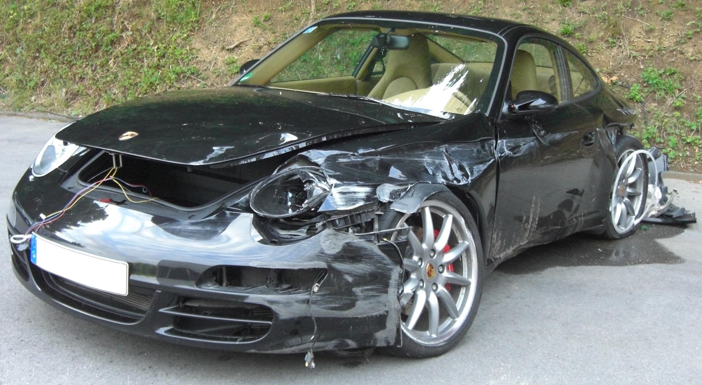 Hail Damaged Cars For Sale  Colorado