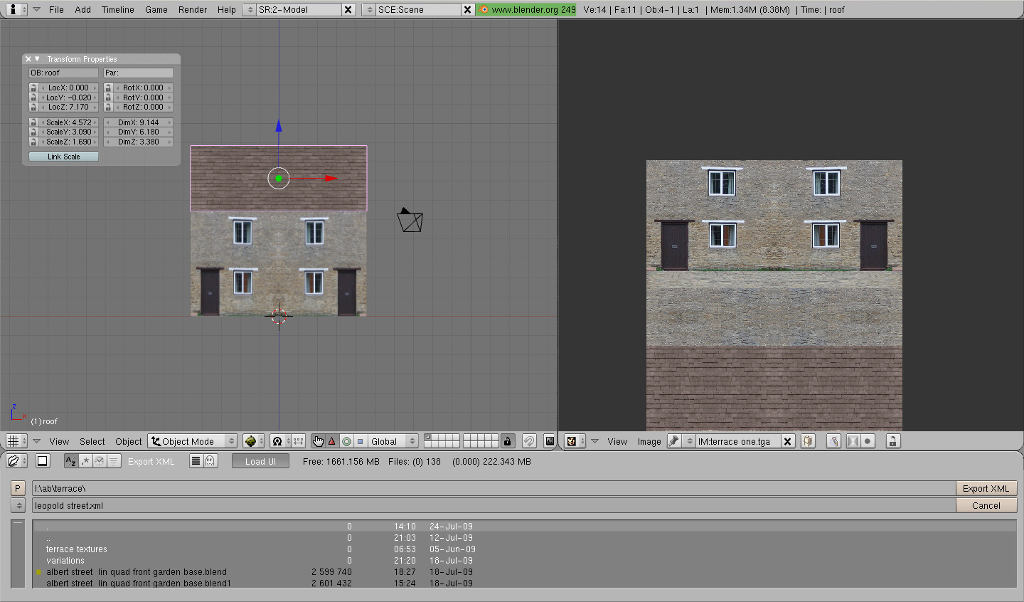 Create house tutorial export screenshot in Blender12.jpg