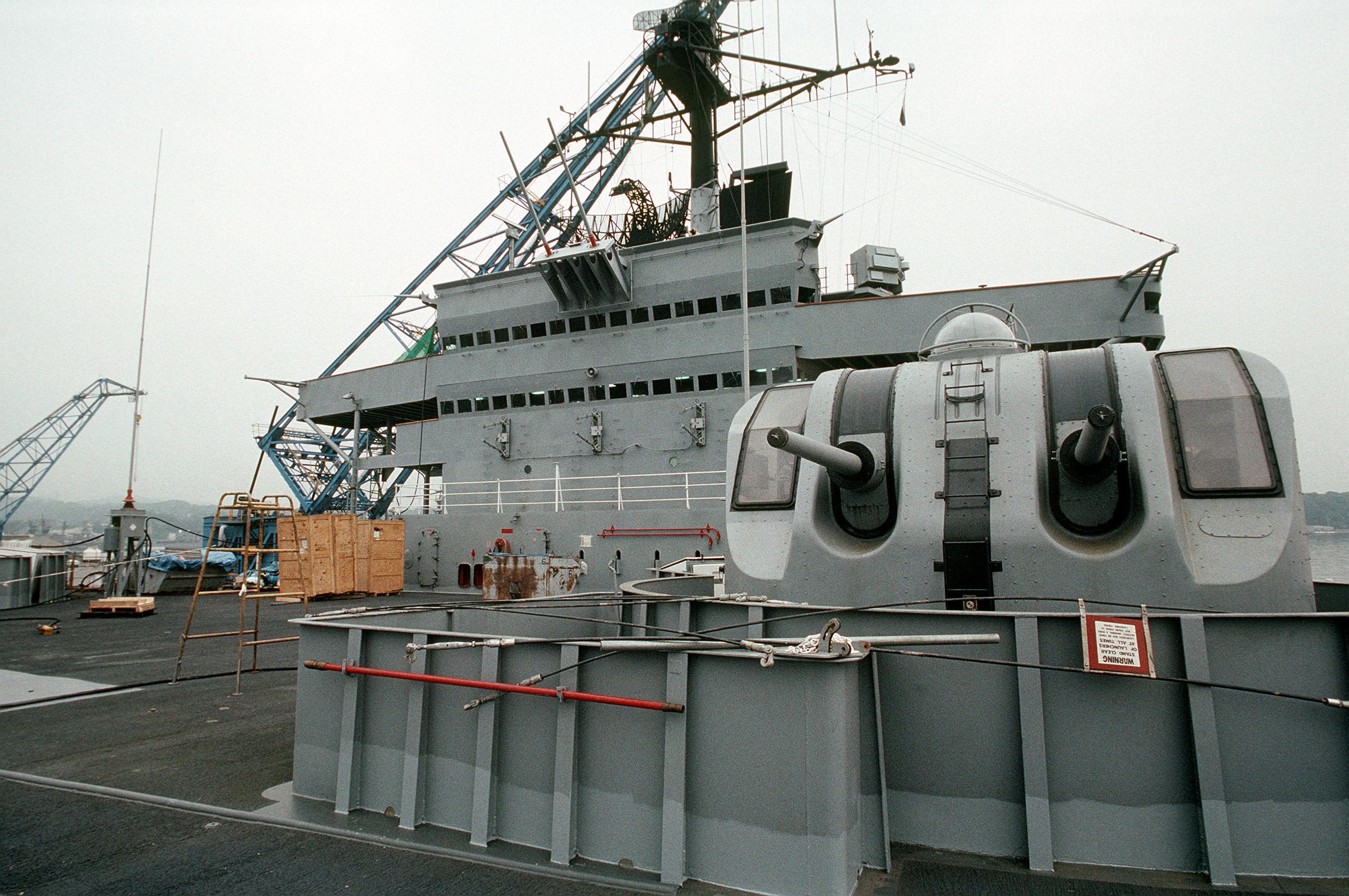 file dn st 92 00268 twin 3inch 50cal gun mount jpg wikimedia commons