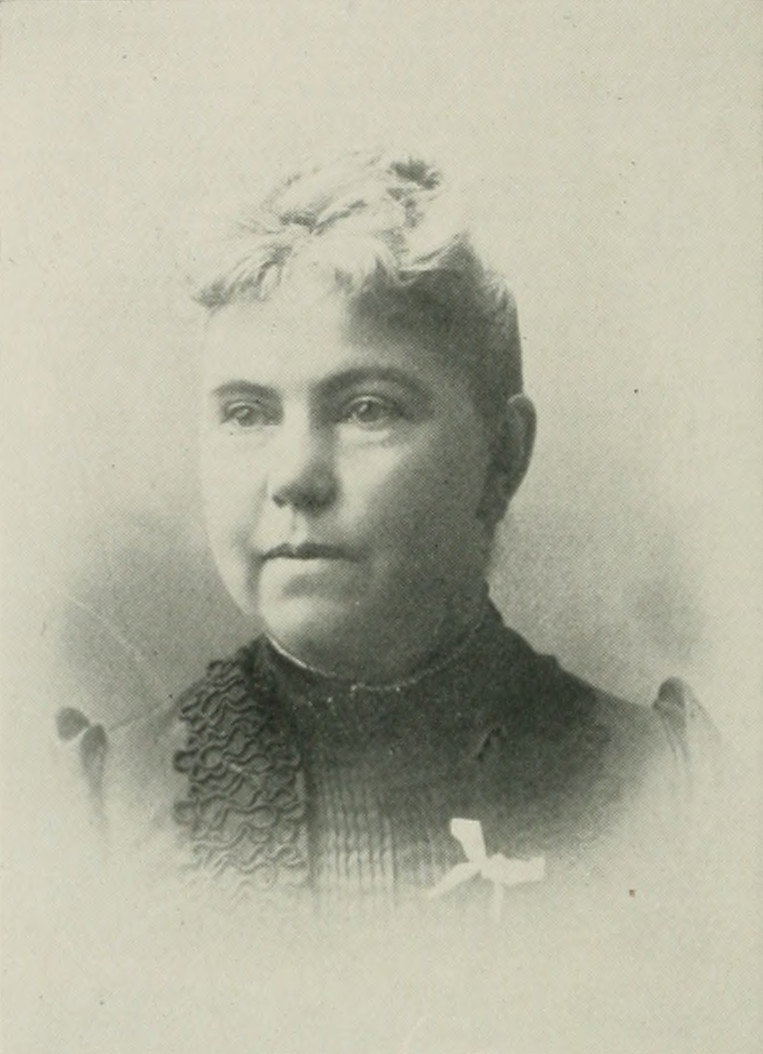DORA V. WHEELOCK A woman of the century (page 774 crop).jpg
