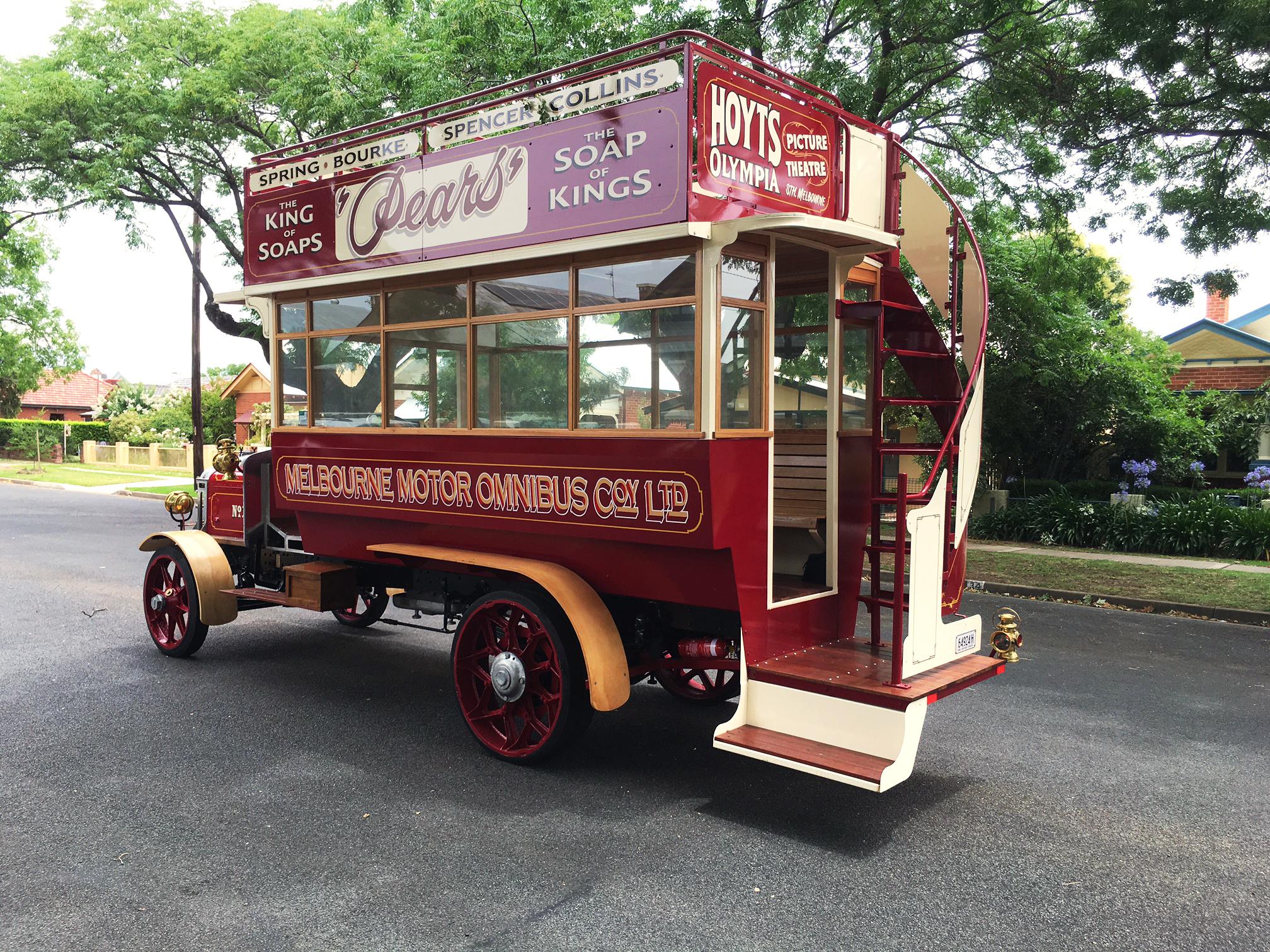 Mini Bus Tour Charleston Sc