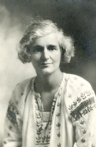 Dorothy-Jewson