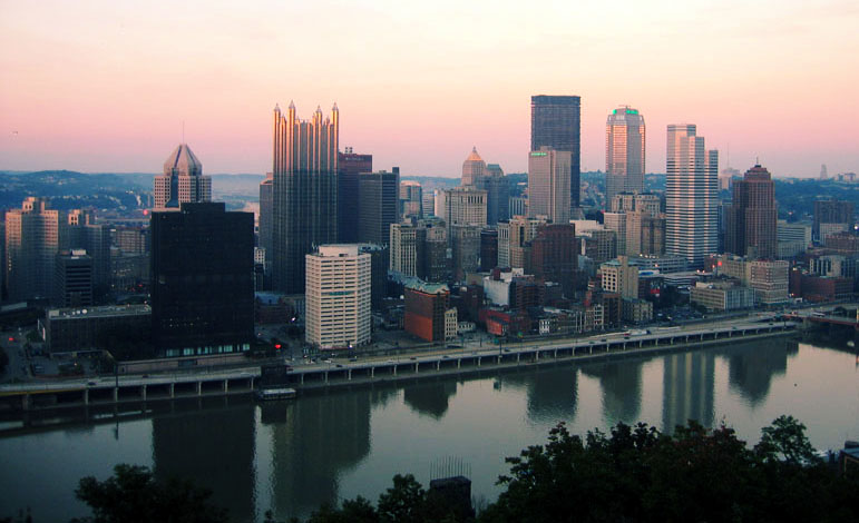 Greater Pittsburgh Region Wikipedia