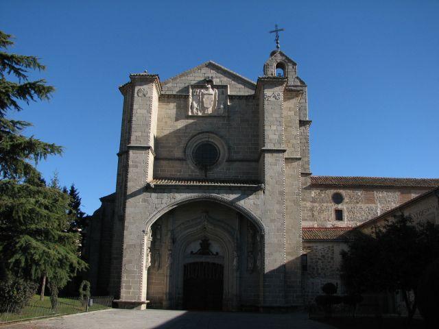 File:El Real Monasterio de Santo Tomas-1.jpg - Wikimedia ...